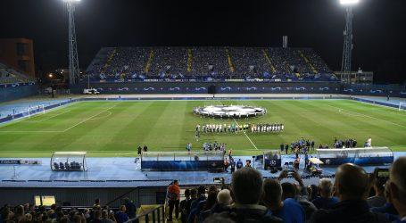 LP: Dinamo – Atalanta, početne postave