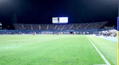 Više od tri tisuće talijanskih navijača stiglo na Maksimir