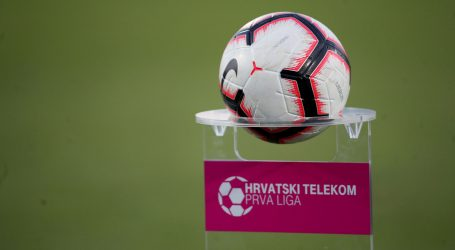 Klakočer kaznio šest klubova HT Prve lige