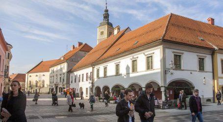 U polovini hrvatskih gradova radi manje od 10 posto stanovnika