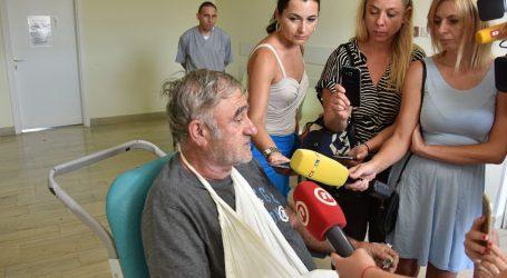 Optužnica protiv trojice napadača koji su u Puli pretukli umirovljenika
