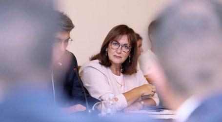Trosatna saslušanja Šuice i drugih kandidata za povjerenike EK