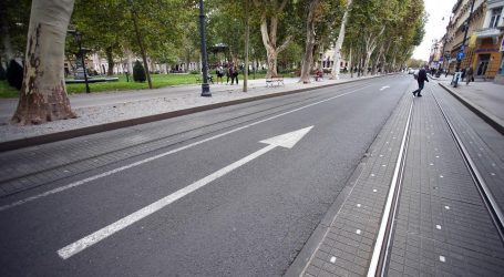 Danas je Europski dan bez automobila, uže središte Zagreba zatvoreno je za promet