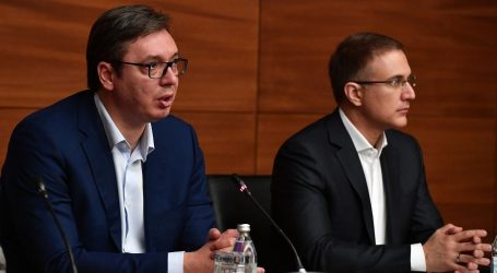 Zašto Vučić optužuje lidera opozicije za krađu 619 milijuna eura
