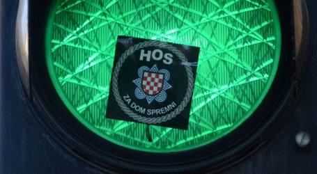 Zadarska policija ne vidi ništa sporno u ustaškom pozdravu 'za dom spremni'