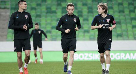 Luka Modrić i Ivan Rakitić u konkurenciji za najbolju momčad 2019. godine