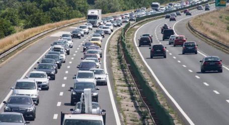 Magla smanjuje vidljivost, pojačan promet na zagrebačkoj obilaznici