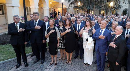 """PLENKOVIĆ """"Pejčinović i Šuica poslane u Europu da jačaju demokraciju"""""""