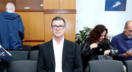 """POČELO SUĐENJE U AFERI RIBAR: RENO SINOVČIĆ """"Nisam kriv"""""""