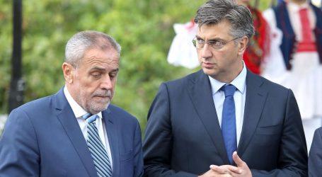 Nenajavljeni sastanak vladajuće koalicije u jednom zagrebačkom restoranu