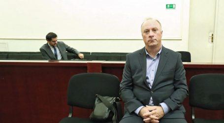 Nastavljeno suđenje Sanaderu, svjedočio Polančec