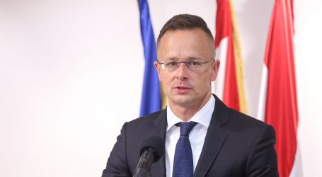Mađarski ministar vanjskih poslova napao migracijske planove von der Leyen