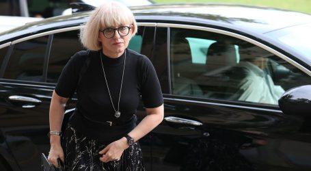 Ministrica Bedeković osudila svaki oblik nasilja