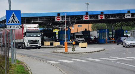 Vođa srpske delegacije tvrdi da je hrvatska policija bila obaviještena o njihovom dolasku