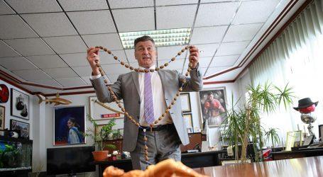 HDZ pokrenuo stegovni postupak protiv Damira Škare