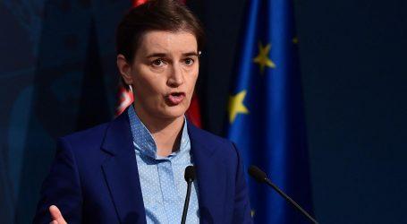 """BRNABIĆ: """"To više nije spor dvije zemlje, već sukob između fašizma i antifašizma"""""""