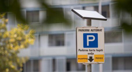 Bandić namjerava cijeli Zagreb pretvoriti u pet parkirnih zona