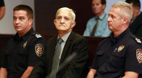 Sud u Varaždinu odlučuje o prijedlogu za uvjetni otpust kapetana Dragana