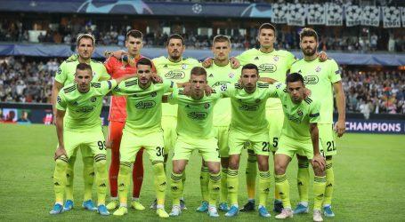 LIGA PRVAKA: UEFA dijeli dvije milijarde eura, Dinamo već zaradio 25 milijuna