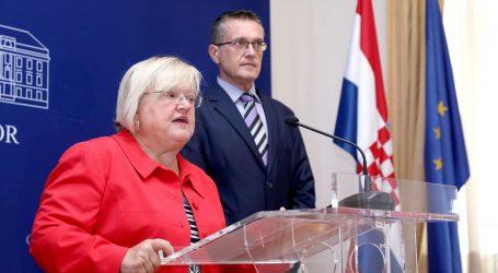 Glas traži Turudićev odstup s dužnosti predsjednika zagrebačkog Županijskog suda