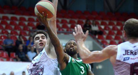 ABA Superkup: Cedevita Olimpija do polufinala nakon produžetka