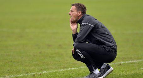 HT PRVA LIGA: Uvjerljivo slavlje Rijeke protiv Varaždina u debiju novog trenerskog stožera