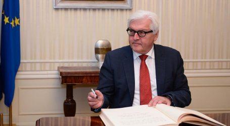 Njemački predsjednik zamolio Poljsku za oprost za zločine u II. svjetskom ratu