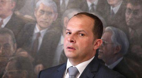 """HAJDAŠ DONČIĆ: """"Društvu kao što je hrvatsko treba jedno neovisno tijelo kao što je Povjerenstvo"""""""