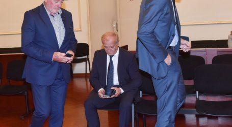 """INA MOL Svjedok Bošnjaković """"Nemam nikakvih saznanja o mitu"""""""