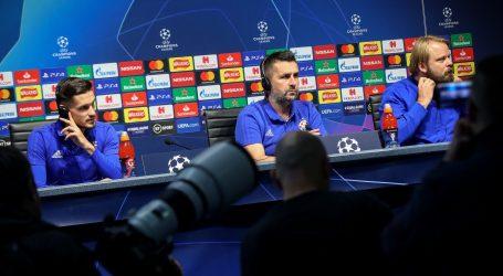 """BJELICA: """"Želimo pobjedu, bez obzira na to tko je protivnik i gdje igramo"""""""