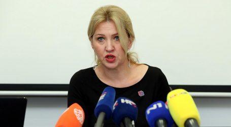 Povjerenstvo odlučuje o pokretanju postupaka protiv Brkića, Bandića i Dalić