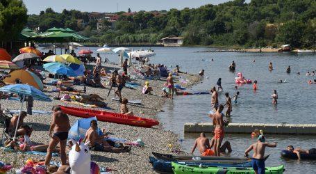 Hrvatsku od početka godine do kraja kolovoza posjetili turisti iz više od 70 zemalja