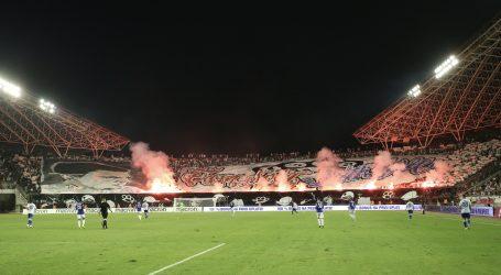 Kolesarić dopunio izvješće o derbiju Hajduka i Dinama: Uvredljivo skandiranje, pjevanje, transparenti i pirotehnika