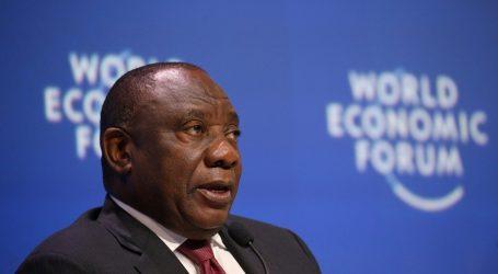 U ksenofobnom nasilju u Južnoafričkoj Republici najmanje 10 mrtvih