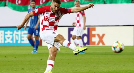 Dva gola i asistencija Vlašića za novu pobjedu CSKA Moskve
