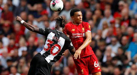 Liverpool zadržao stopostotan učinak