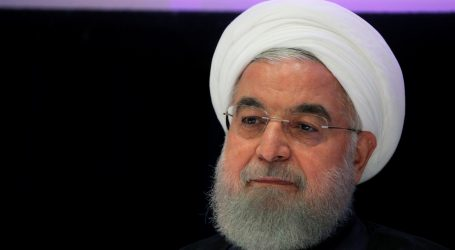 Rouhani otvoren za 'šire razgovore sa SAD-om'