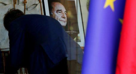 MESIĆ 'Ponosan sam što sam imao privilegiju sa Chiracom raditi na izgradnji boljeg svijeta'