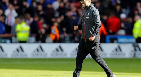 Nova pobjeda Liverpoola, golmanu Sheffielda lopta prošla kroz ruke i noge