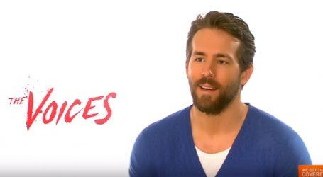 Ryan Reynolds i Will Ferrell u novom projektu?