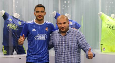 Dinamo predstavio novog napadača: Kulenović se vratio na Maksimir
