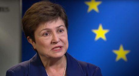 Kristalina Georgijeva potvrđena kao čelnica MMF-a