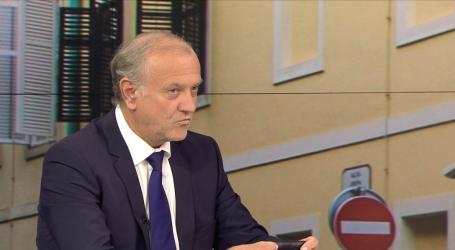 Bošnjaković o uhićenom tužitelju 'To je jedna loša i neugodna vijest'