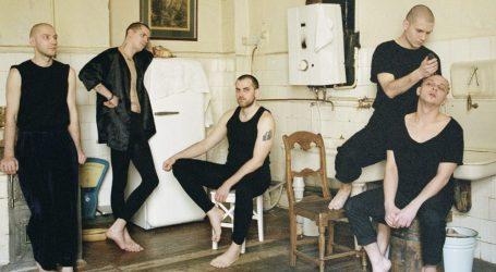 Ruske indie pop zvijezde Shortparis u klubu Močvara