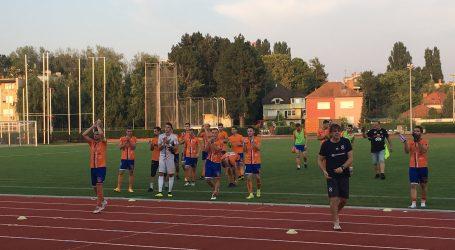 Bumbari u odličnoj utakmici na Slobodi odigrali izjednačeno s Mladosti iz Ždralova