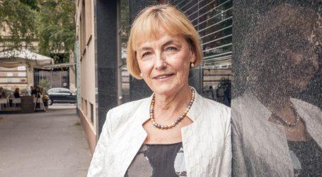 INTERVJU Pusić: 'Predsjednica je pisala Pupovcu jer se bojala da će joj njezina desničarska bratija okrenuti leđa'