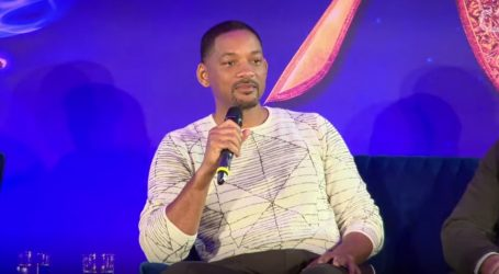 VIDEO: Will Smith razborito razmišlja o roditeljstvu