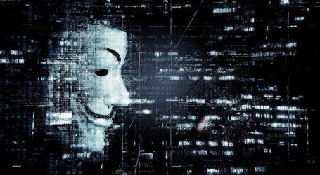 """ETIČNO HAKIRANJE: """"'Anonimusi' su kriminalna skupina iza paravana Robina Hooda"""""""