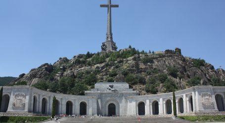 Španjolski Vrhovni sud odlučuje o eshumaciji tijela Francisca Franca