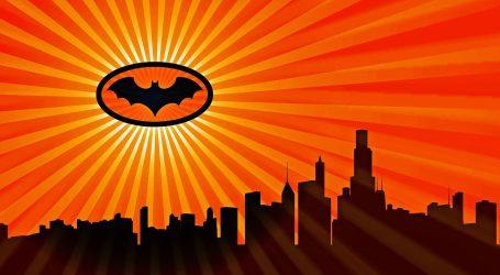 Batman slavi 80 godina